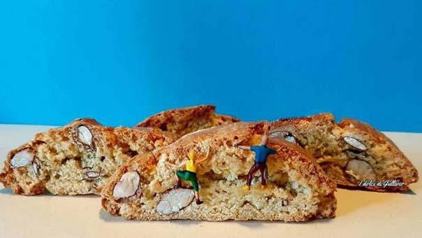 Ιταλός pastry chef δημιουργεί μικροσκοπικούς κόσμους με τα γλυκά του (4)