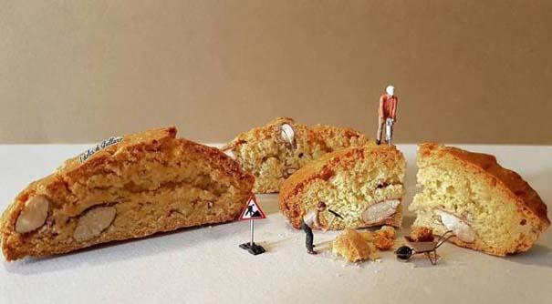 Ιταλός pastry chef δημιουργεί μικροσκοπικούς κόσμους με τα γλυκά του (13)