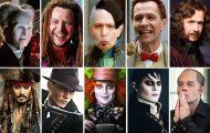 10 ηθοποιοί που μπορούν να μεταμορφωθούν κυριολεκτικά σε οποιονδήποτε