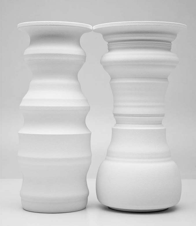 Καλλιτέχνης δημιουργεί εκπληκτικές οφθαλμαπάτες με βάζα (2)