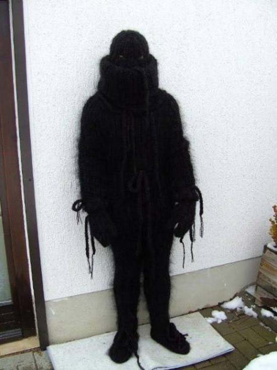 Κρυώνεις, αλλά δεν έχεις χρήματα για θέρμανση; Ιδού η λύση! (8)