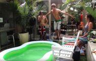 Ξεκαρδιστικά μεθυσμένα Fails και απίθανες γκάφες σε πάρτι