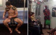 Παράξενες και κωμικοτραγικές φωτογραφίες στα μέσα μεταφοράς #18 (1)