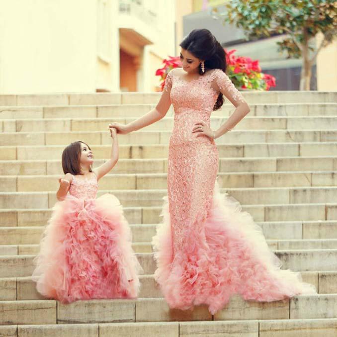 Μαμάδες και κόρες που μοιάζουν σαν το τέλειο δίδυμο (10)