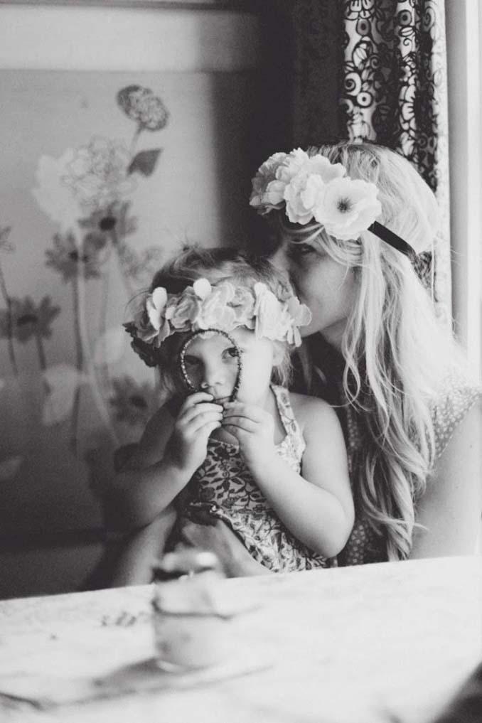 Μαμάδες και κόρες που μοιάζουν σαν το τέλειο δίδυμο (21)