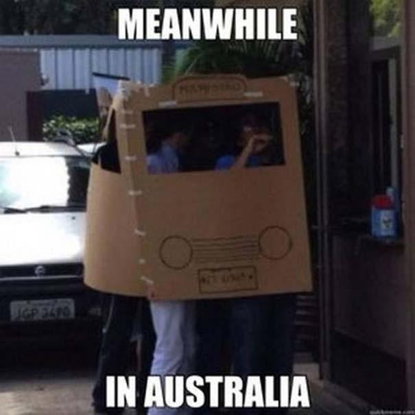 Μόνο στην Αυστραλία #18 (11)