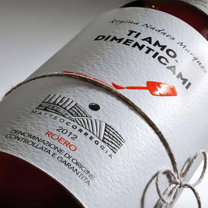 Μπουκάλια κρασιού με μικρές ιστορίες στην ετικέτα (4)