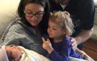 Μωρά σε απίθανα στιγμιότυπα (12)