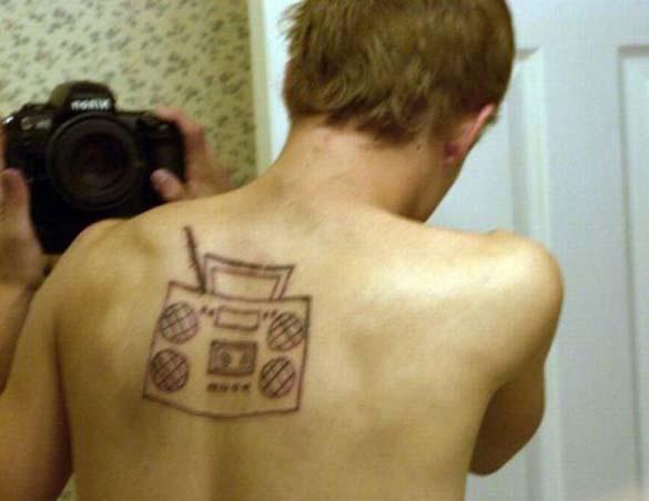 Παράξενα τατουάζ #16 (8)