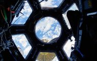 Περιήγηση στον Διεθνή Διαστημικό Σταθμό μέσω ενός όμορφου 4K video