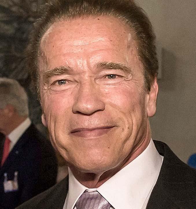 Οι πρωταγωνιστές των ταινιών «Terminator» τότε και τώρα (2)