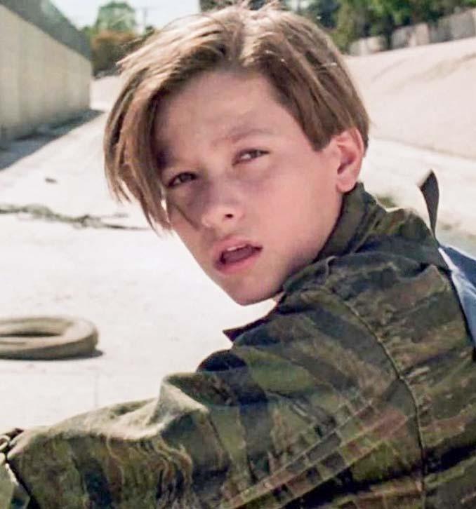 Οι πρωταγωνιστές των ταινιών «Terminator» τότε και τώρα (5)