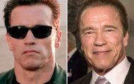Οι πρωταγωνιστές των ταινιών «Terminator» τότε και τώρα