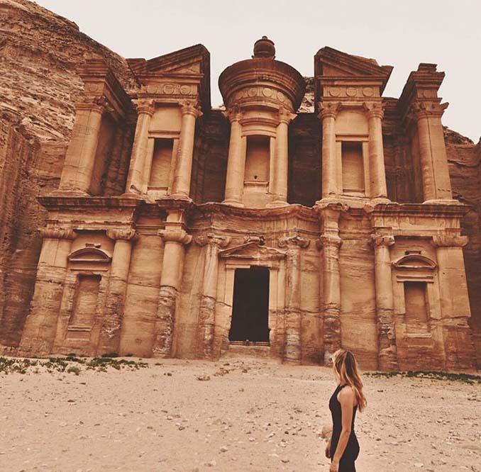 27χρονη θα γίνει η πρώτη γυναίκα που επισκέπτεται όλες τις χώρες στον πλανήτη (9)