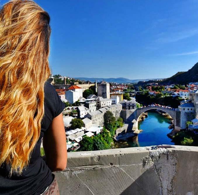 27χρονη θα γίνει η πρώτη γυναίκα που επισκέπτεται όλες τις χώρες στον πλανήτη (16)