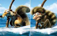 Πως θα έμοιαζαν τα ζώα από κινούμενα σχέδια αν ήταν άνθρωποι