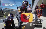Τι ακριβώς συμβαίνει σε ένα pit-stop δύο δευτερολέπτων της Formula 1