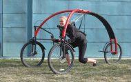 14 τρελά ποδήλατα που πρέπει να δεις για να τα πιστέψεις