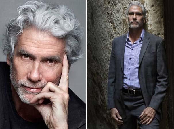 Ώριμοι άνδρες που μοιάζουν με μοντέλα - ή όντως είναι (4)