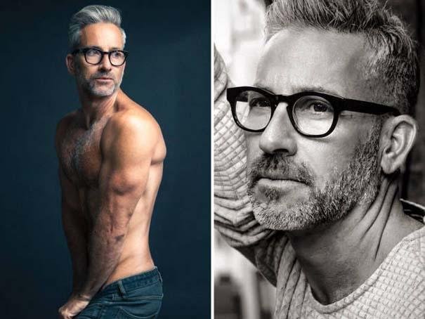 Ώριμοι άνδρες που μοιάζουν με μοντέλα - ή όντως είναι (7)