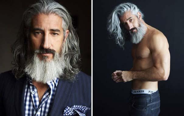 Ώριμοι άνδρες που μοιάζουν με μοντέλα - ή όντως είναι (8)