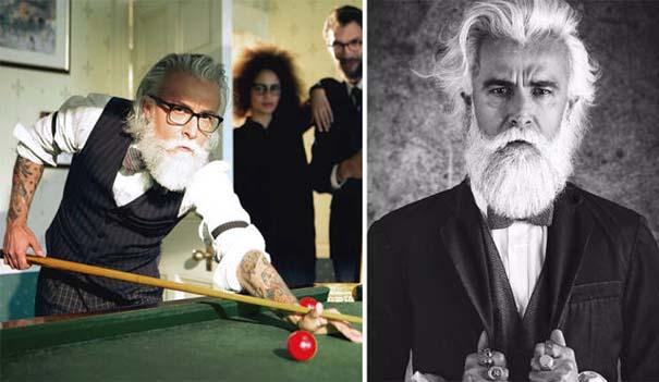 Ώριμοι άνδρες που μοιάζουν με μοντέλα - ή όντως είναι (9)