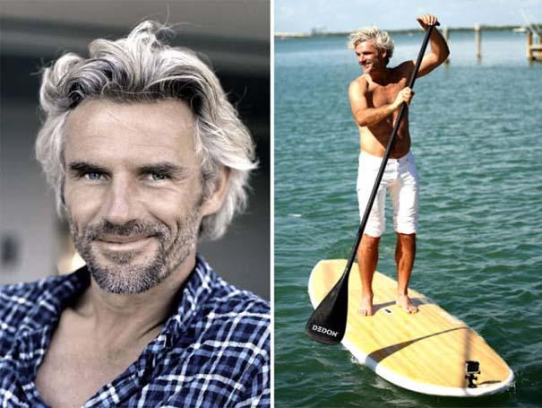 Ώριμοι άνδρες που μοιάζουν με μοντέλα - ή όντως είναι (10)