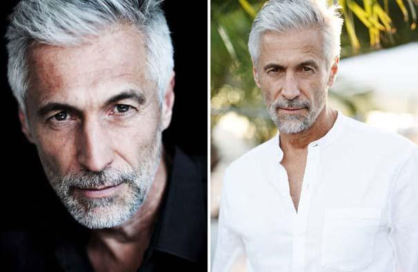 Ώριμοι άνδρες που μοιάζουν με μοντέλα - ή όντως είναι (11)