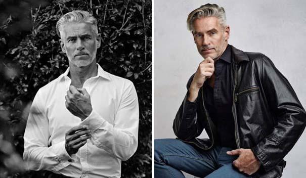 Ώριμοι άνδρες που μοιάζουν με μοντέλα - ή όντως είναι (12)