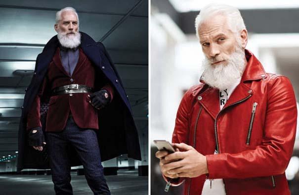 Ώριμοι άνδρες που μοιάζουν με μοντέλα - ή όντως είναι (19)