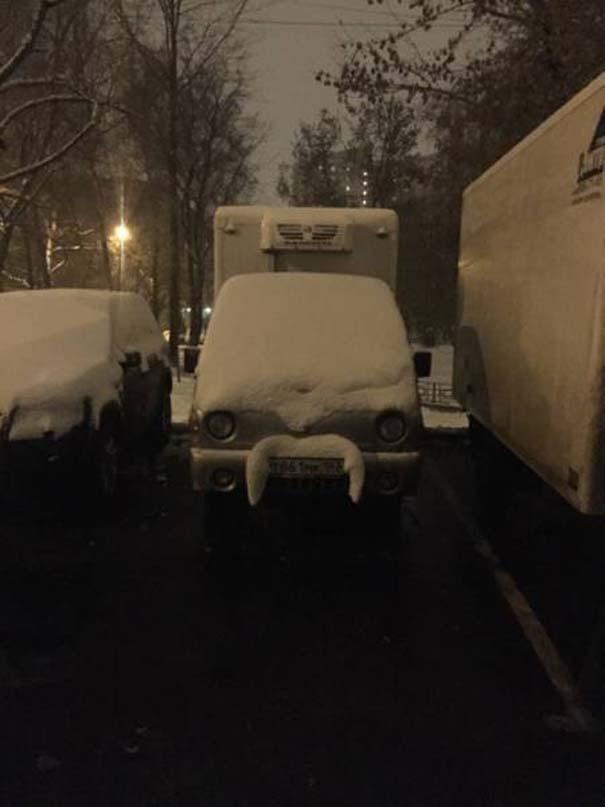 Ο χειμώνας σε 22 μαγευτικές φωτογραφίες (2)