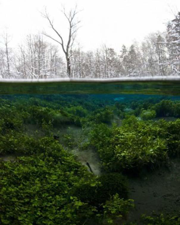 Ο χειμώνας σε 22 μαγευτικές φωτογραφίες (4)