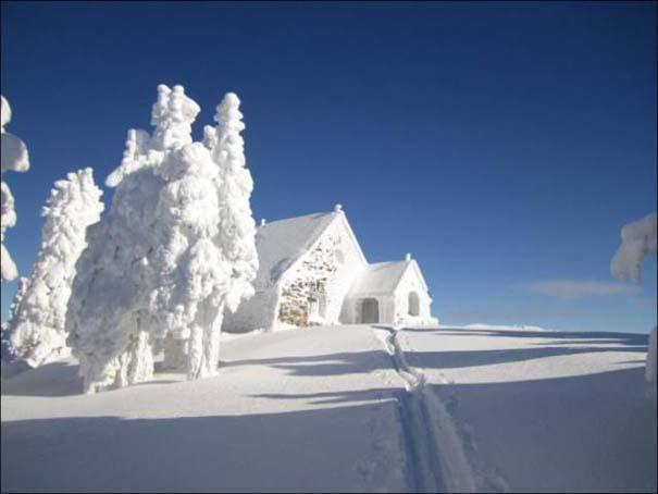 Ο χειμώνας σε 22 μαγευτικές φωτογραφίες (16)