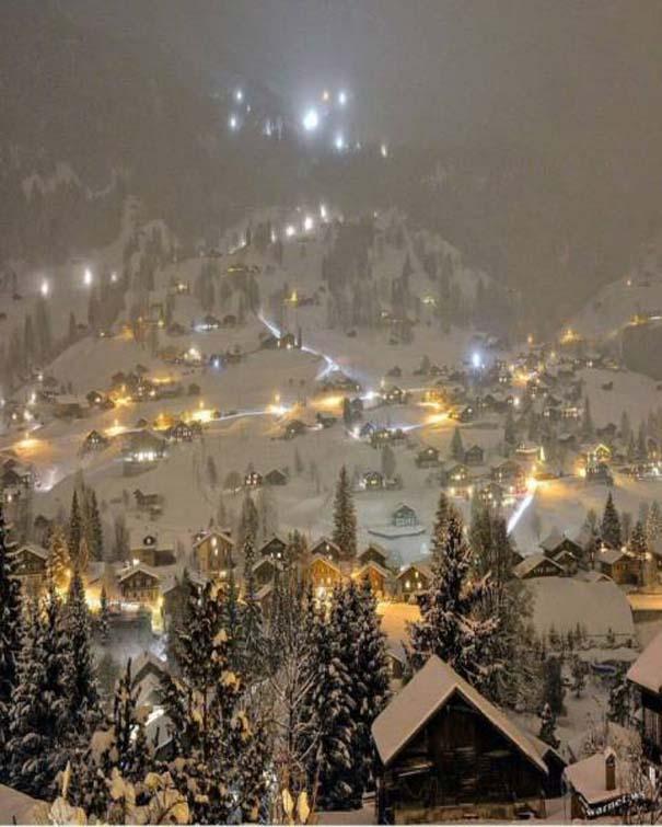 Ο χειμώνας σε 22 μαγευτικές φωτογραφίες (20)