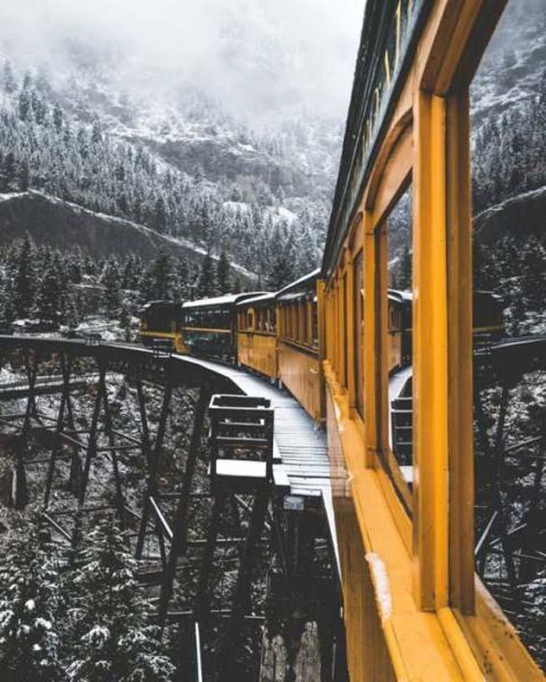 Ο χειμώνας σε 22 μαγευτικές φωτογραφίες (21)
