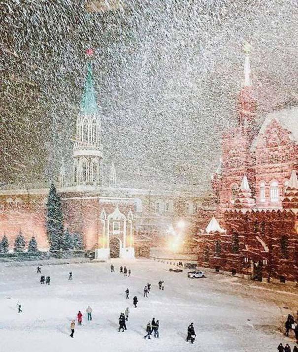 Ο χειμώνας σε 22 μαγευτικές φωτογραφίες (22)