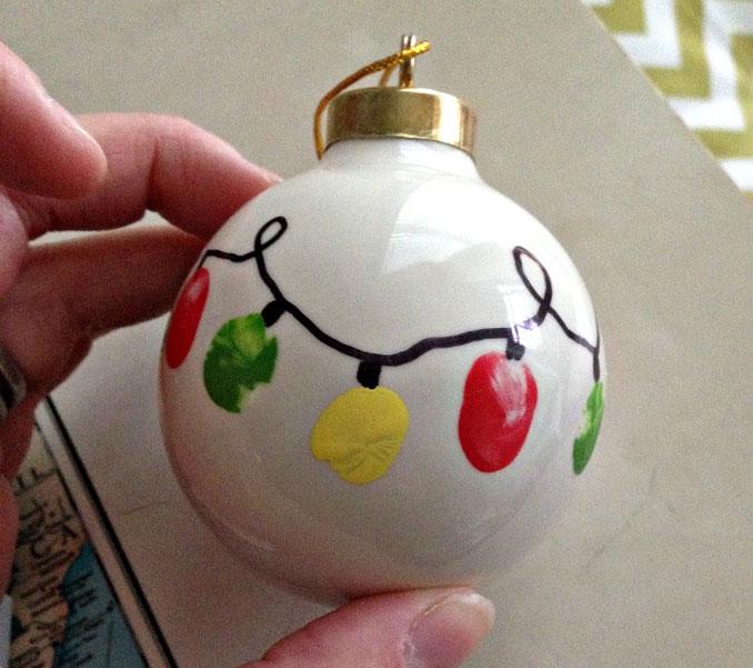 Χειροποίητα χριστουγεννιάτικα στολίδια (4)