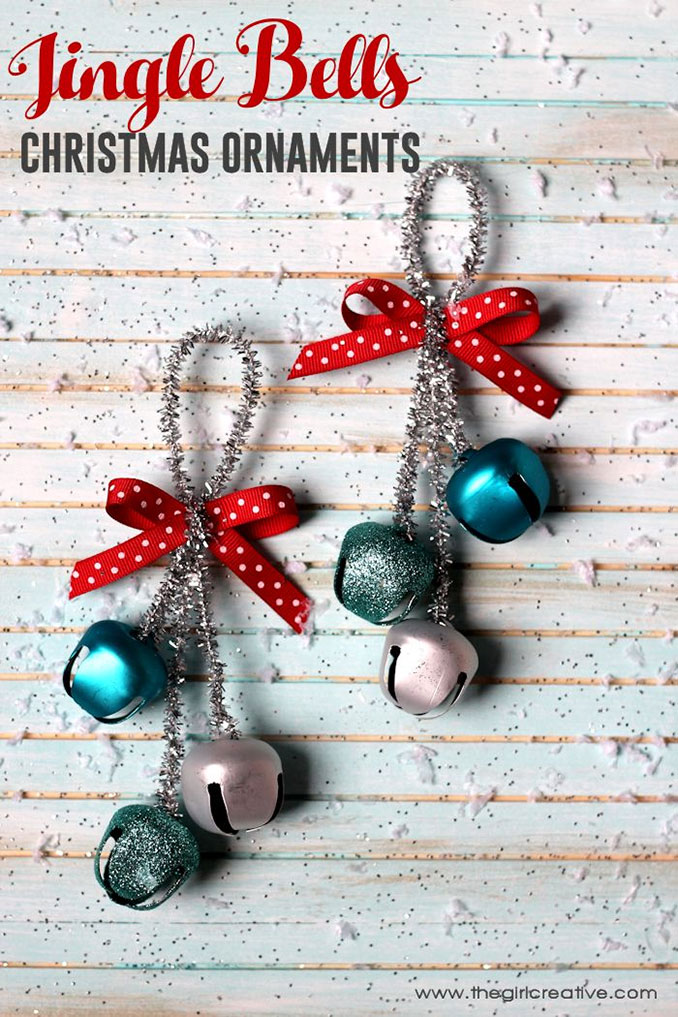 Χειροποίητα χριστουγεννιάτικα στολίδια (6)