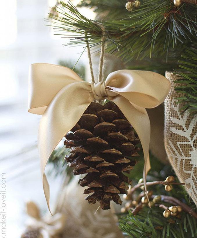 Χειροποίητα χριστουγεννιάτικα στολίδια (9)