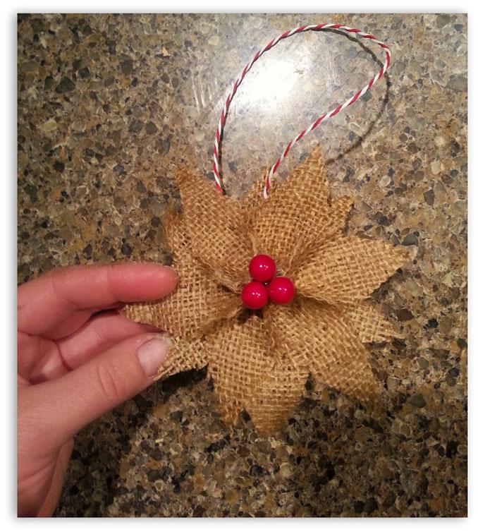 Χειροποίητα χριστουγεννιάτικα στολίδια (13)