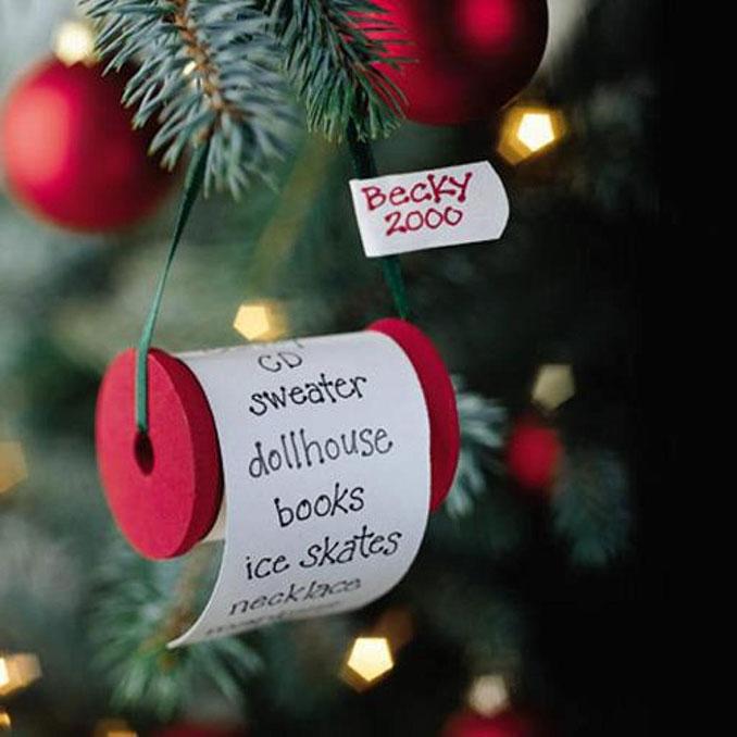 Χειροποίητα χριστουγεννιάτικα στολίδια (14)