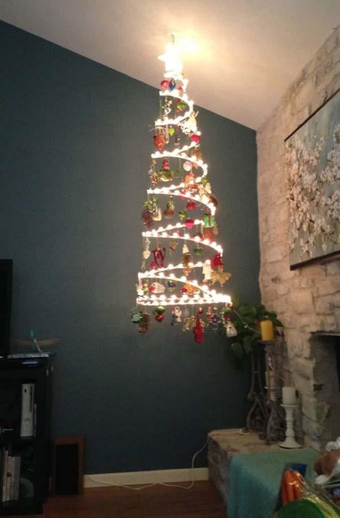 Χριστουγεννιάτικα δένδρα που σχεδιάστηκαν για να αντέξουν από παιδιά και κατοικίδια (2)