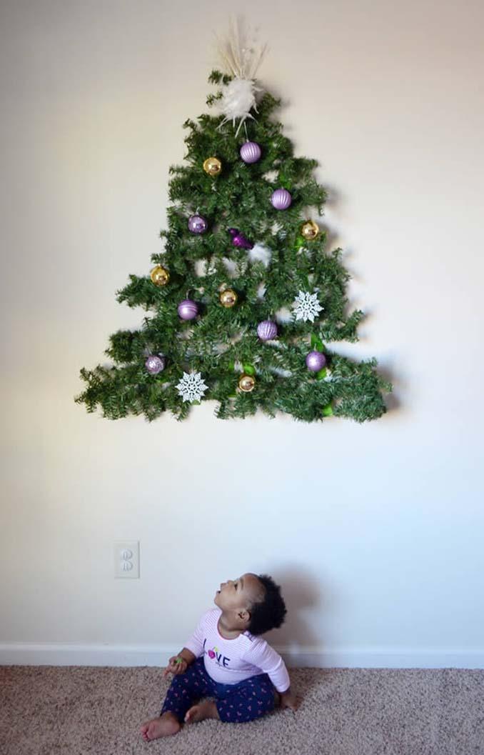 Χριστουγεννιάτικα δένδρα που σχεδιάστηκαν για να αντέξουν από παιδιά και κατοικίδια (11)
