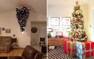 Χριστουγεννιάτικα δένδρα που σχεδιάστηκαν για να αντέξουν από παιδιά και κατοικίδια