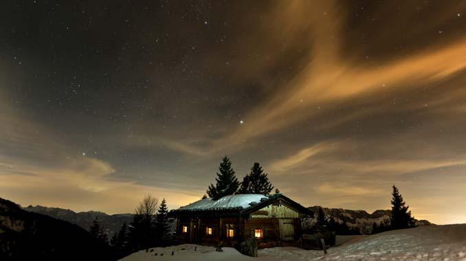 Υπέροχα σπίτια για όσους αγαπούν την μοναξιά (2)
