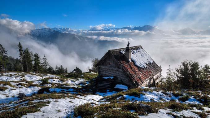 Υπέροχα σπίτια για όσους αγαπούν την μοναξιά (6)