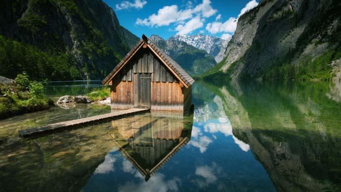 Υπέροχα σπίτια για όσους αγαπούν την μοναξιά (11)