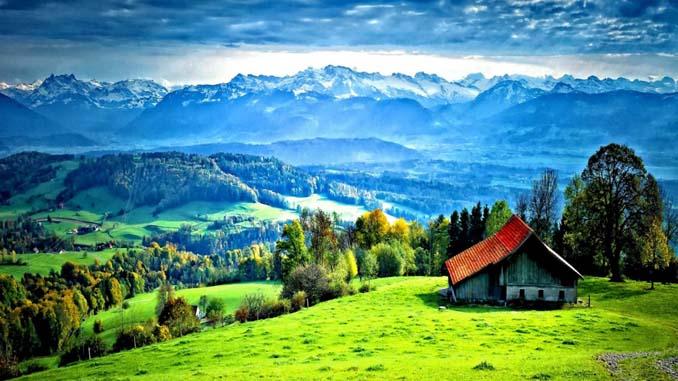 Υπέροχα σπίτια για όσους αγαπούν την μοναξιά (12)