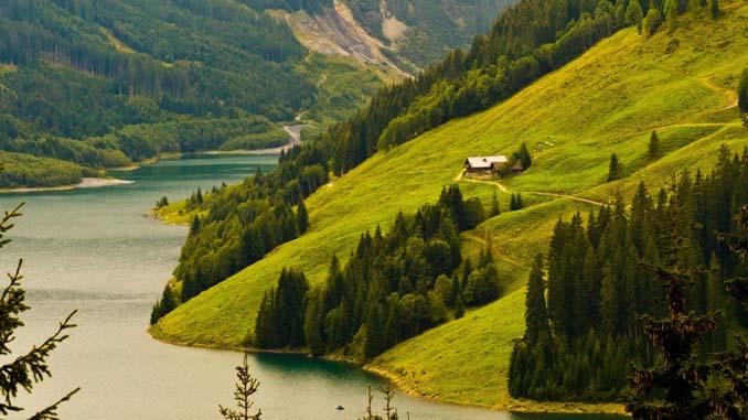 Υπέροχα σπίτια για όσους αγαπούν την μοναξιά (14)