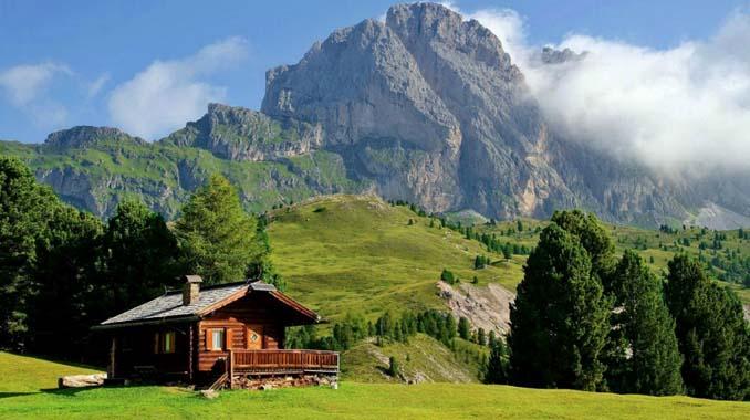 Υπέροχα σπίτια για όσους αγαπούν την μοναξιά (15)